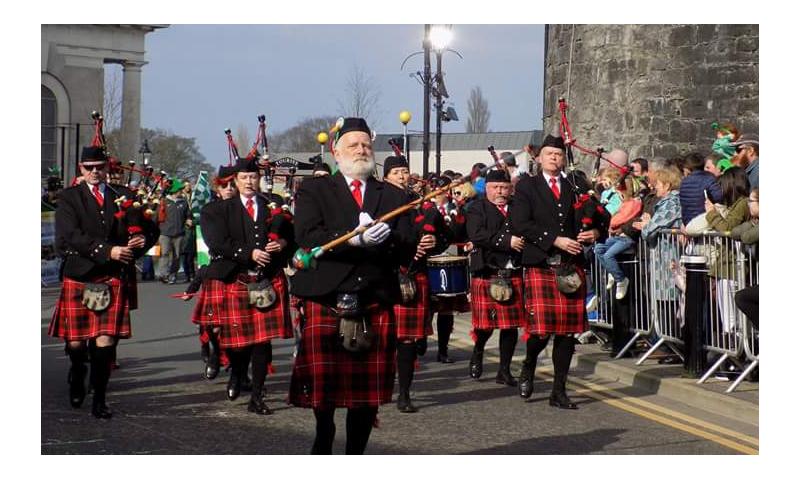 athlone-pipe-band
