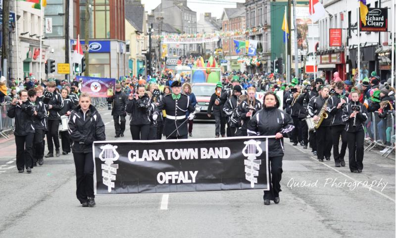 clara-town-band