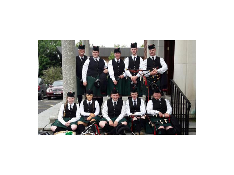 athy-pipe-band